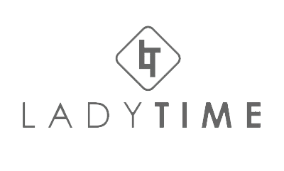 lady time logo